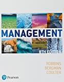 Cover of Value Pack Management + MyManagementLab with eText