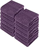 Utopia Towels - Luxury Washcloths Set 12 x 12