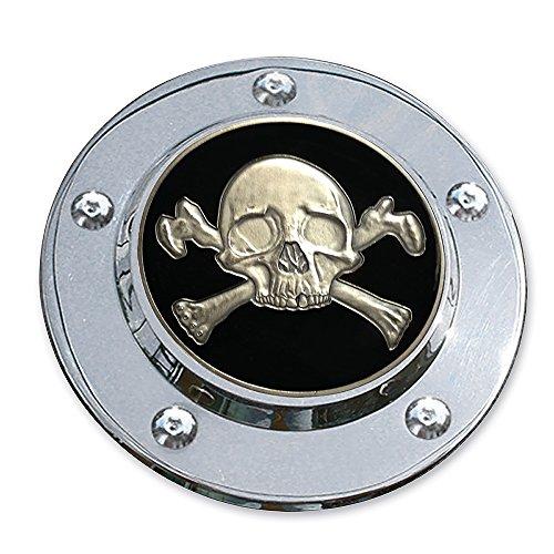 Harley Crossbones - 2