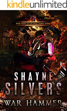War Hammer: Nate Temple Series Book 8