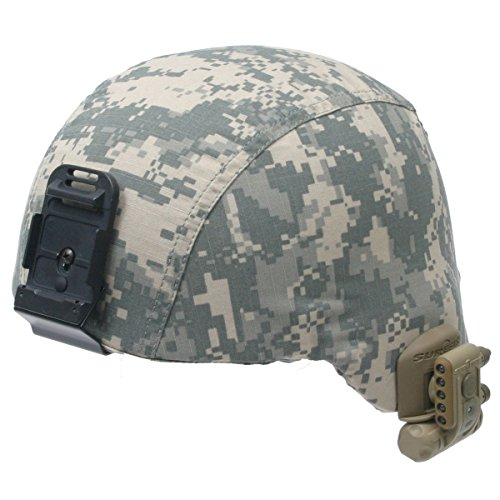 Tactical Tailor MICH Helmet Cover L/XL ACU - Made in USA