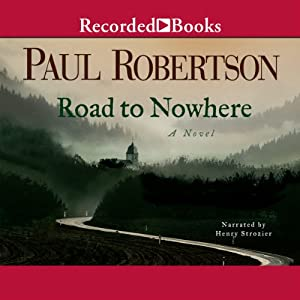 Road to Nowhere Audiobook