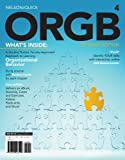 img - for ORGB4 (with CourseMate Printed Access Card) (New, Engaging Titles from 4LTR Press) book / textbook / text book
