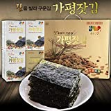 Gapyeong Seaweed with Pine Nuts Oil
