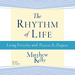 The Rhythm of Life | Livre audio