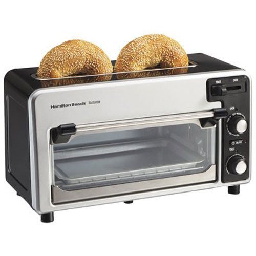 Hamilton Beach 22720 Toastation Toaster Oven (Top Small Toaster Ovens compare prices)