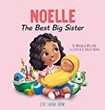 Noelle The Best Big Sister: A Story to Help Prepare
