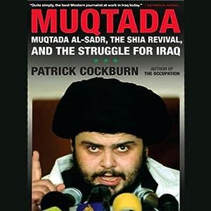 Muqtada Audiobook