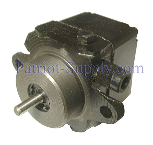 Suntec A1YA-7912SP Oil Pump Single Stage