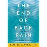 Back pain manifests itself in many different forms, attacks without warning, and damages its victims' physical and emotional health. Everyone suggests a different cure for the effects of a weak core: surgeons want to cut, chiropractors want to adjust...