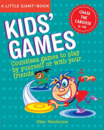 Download A Little Giant® Book: Kids' Games (Little Giant Books) ebook