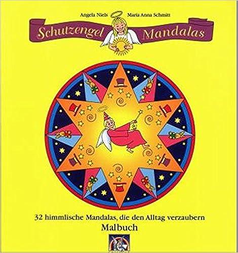 Schutzengel-Mandalas.