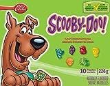 Betty Crocker Fruit Snacks Scooby Doo, 10-Count, 226 Gram