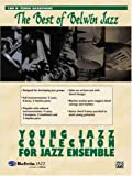 Young Jazz Collection for Jazz Ensemble, Alfred Publishing Staff, 0739055313