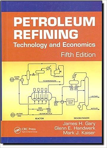 Petroleum refining technology and economics fifth edition james h petroleum refining technology and economics fifth edition 5th edition fandeluxe Gallery