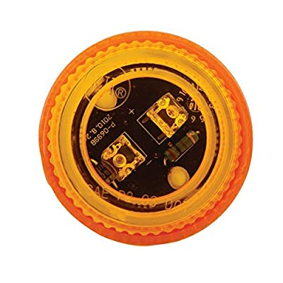 Kaper II L14-0080A Amber LED Marker/Clearance Light: Automotive