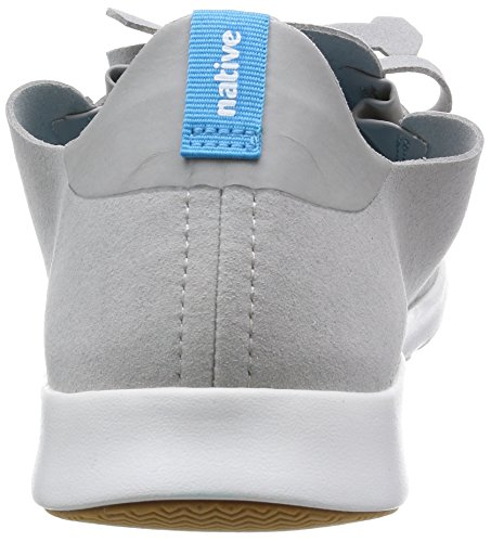 Grey Apollo Pigeon Sneaker Moc Unisex Fashion Native White Shell 54wFYpqnXx