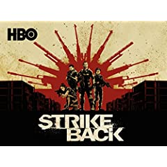 Strike Back: Season 5 arrives on Digital May 5 and on Blu-ray and DVD August 14 from HBO