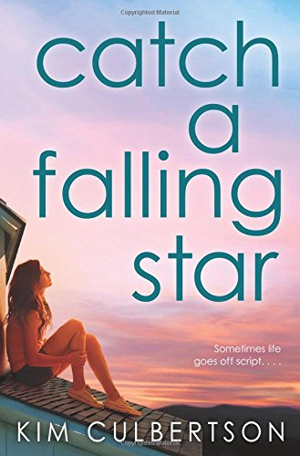 Green Falling Star - Catch a Falling Star