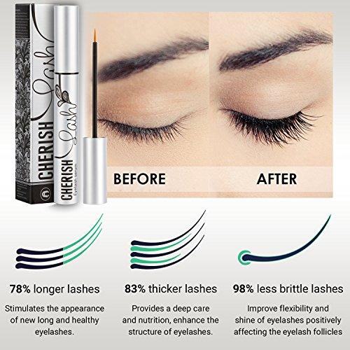 Rapidlash eyelash & eyebrow enhancing serum is a unique formula of lash enhancing, conditioning, moisturizing and strengthening ingredients that.