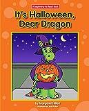 It's Halloween, Dear Dragon (Beginning-to-Read)