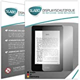 "2 x Slabo pellicola protettiva per display Kindle Paperwhite protezione display ""No Reflexion