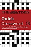 The Times 2 Crossword Book 18