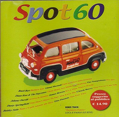 Spot free shipping 5% OFF 60 Audiocd Import Italian