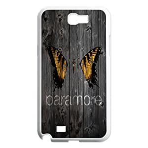 Generic Case Paramore For Samsung Galaxy Note 2 N7100 G7Y6617857