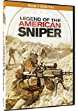 Legend of the American Sniper + Digital