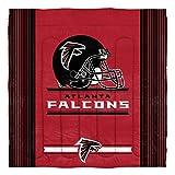 NFL Atlanta Falcons Full Comforter and Sham