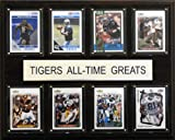 C&I Collectables NCAA Football Auburn Tigers All-Time Greats
