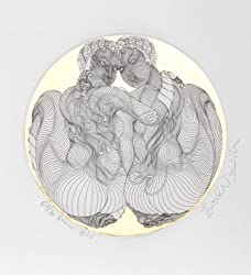 Guillaume AzoulayZodiacs : Gemini, 2006EtchingEdition 69-69 of 70