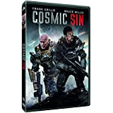 Cosmic Sin [DVD]