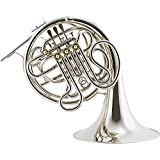 Conn Vintage 8D Series Double Horn Nickel Fixed Bell