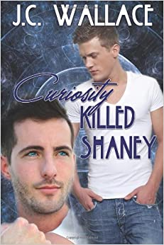Curiosity Killed Shaney by J C Wallace (30-Oct-2013)