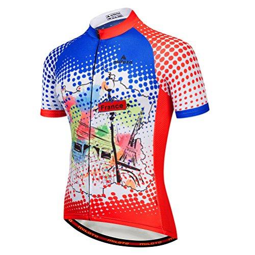 cycling jersey 5xl - 3