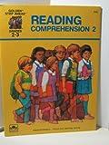 Comprehension 2, Betty Glennon, 030723553X