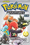 Pokémon Adventures, Hidenori Kusaka, 1421530627