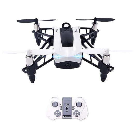 LFOZ Mini Drone Toy Resistente A La Caída con Luces LED, Altura ...