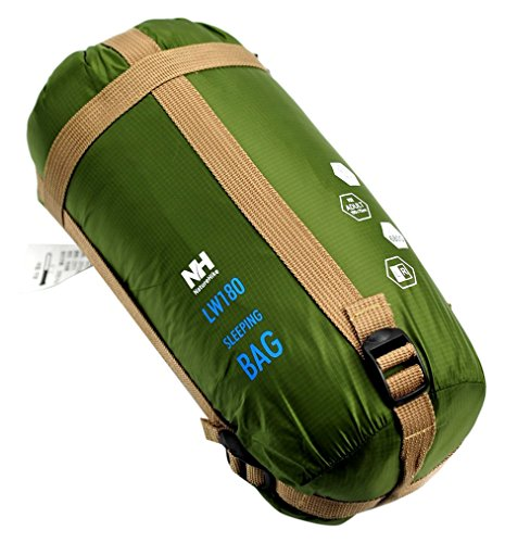 Naturehike Envelope Outdoor Sleeping Bag Camping Sleeping ...