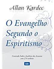 O Evangelho Segundo o Espiritismo: Normal