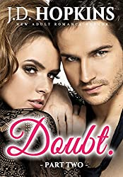 Doubt #2 (The Deception Series)