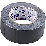 Fita Silver Tape Cinza 48 mm x 50m-LEETOOLS-601252