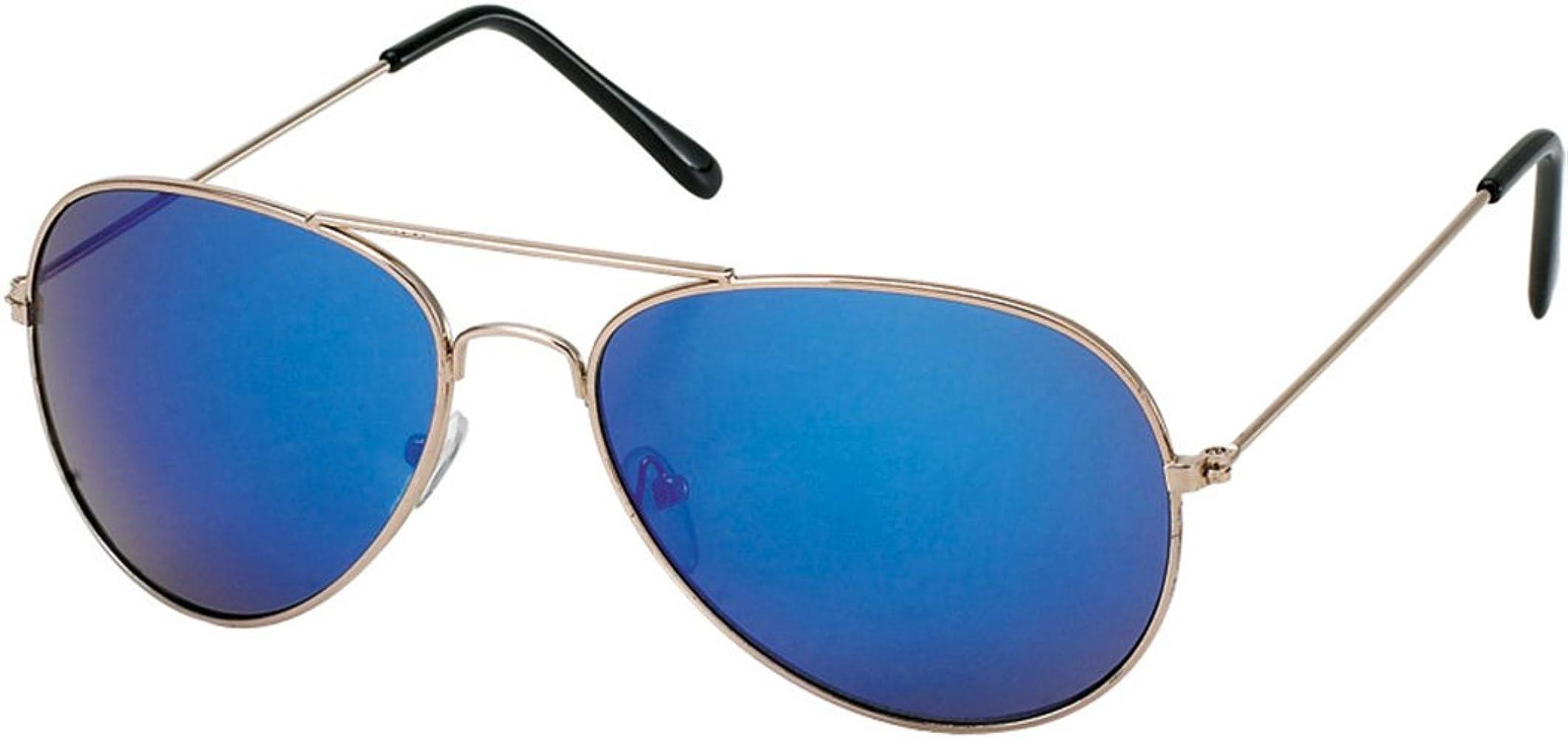 All Cheap Sunglasses - Phoenix - Ice Blue - Gafas de Sol ...