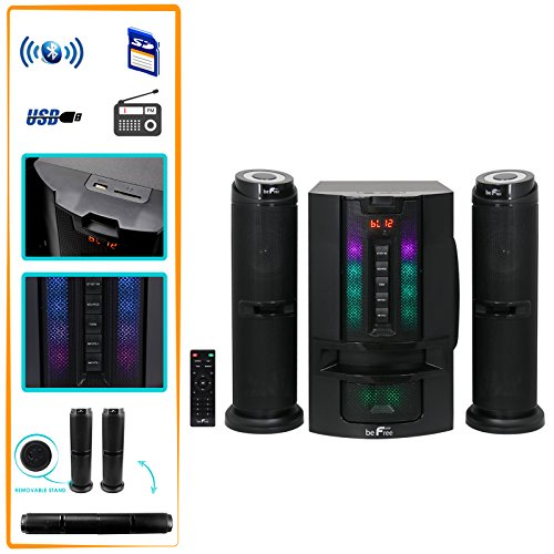 BEFREE SOUND 795beFree Sound 2.1 Channel Multimedi...
