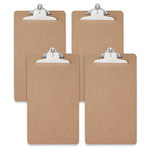 Saunders Legal Size Clipboard Clipboards