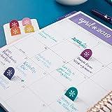 Erin Condren Designer Accessories - Asterisk Page