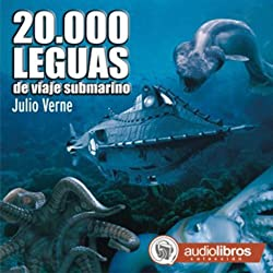 20.000 Leguas de viaje submarino [20,000 Leagues Under the Sea]