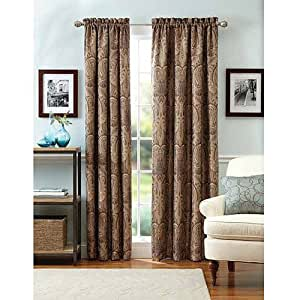 Better Homes And Gardens Meridia Curtain Panel